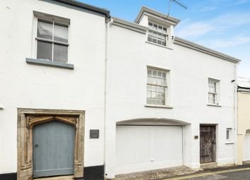 Thumbnail 3 bed cottage for sale in South Street, Totnes