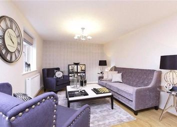 1 Bedrooms Flat to rent in Fisher Close, London SE16