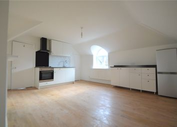 Thumbnail 2 bed flat to rent in The Waldrons, Croydon