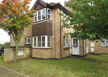 Thumbnail 1 bed flat for sale in The Paddocks, Old Catton, Norwich