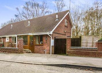 Thumbnail 1 bedroom bungalow for sale in Raddlebarn Farm Drive, Birmingham, West Midlands