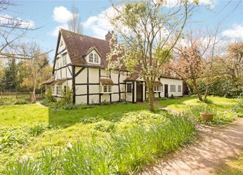 Church Road, Blewbury, Didcot, Oxfordshire OX11. 4 bed detached house for sale