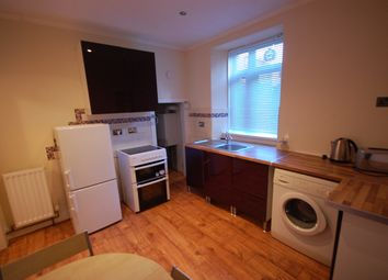 Thumbnail 1 bed flat to rent in Hunter Place, Aberdeen