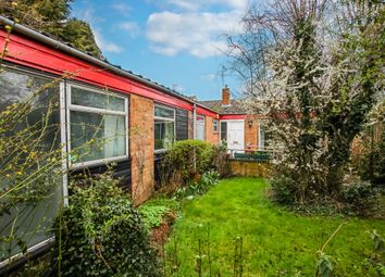 3 bed detached bungalow for sale in Sherbourne Close, Cambridge CB4