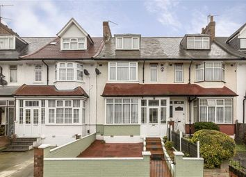 Thumbnail 4 bed property for sale in Ansell Road, London