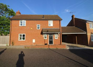 Thumbnail 3 bed link-detached house for sale in Robert Close, Springfield, Chelmsford