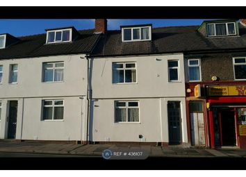 Thumbnail 3 bed flat to rent in Poulton Road, Wirral