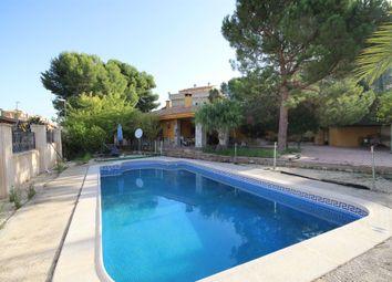 Thumbnail 3 bed villa for sale in 03610 Lloma Badada, Alacant, Spain