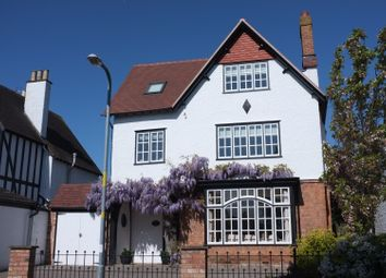 Thumbnail 5 bed detached house for sale in Owletts End, Evesham