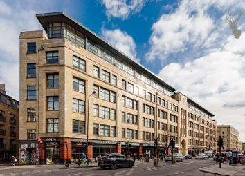 Thumbnail 2 bed flat for sale in Exchange Building, Spitalfields, London