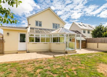 Thumbnail 3 bed semi-detached house for sale in Rue Cohu, Castel, Guernsey