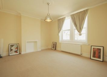 Thumbnail 3 bed flat to rent in Chamberlayne Road, London