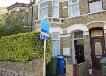 Thumbnail 4 bed terraced house to rent in Fenham Road, Peckham, London