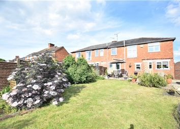 Thumbnail 3 bed semi-detached house for sale in The Oval, Linden, Gloucester