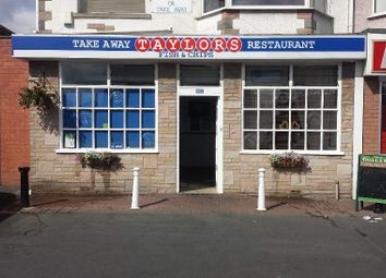 Thumbnail Restaurant/cafe for sale in 461 St Anne`S Road, Blackpool