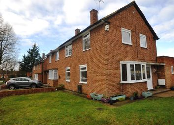 Thumbnail 4 bed semi-detached house to rent in Lammas Way, Letchworth Garden City