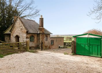 Thumbnail 2 bedroom detached house for sale in Williamscot, Banbury, Oxfordshire