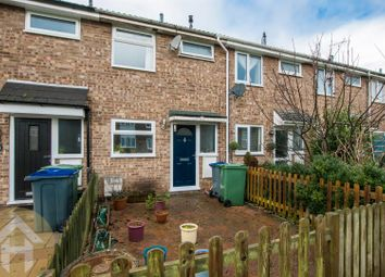 Thumbnail 2 bed terraced house for sale in Longfellow Crescent, Royal Wootton Bassett, Swindon