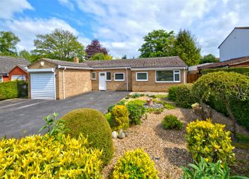 Thumbnail 3 bed detached bungalow for sale in Tunbridge Close, Bottisham, Cambridge