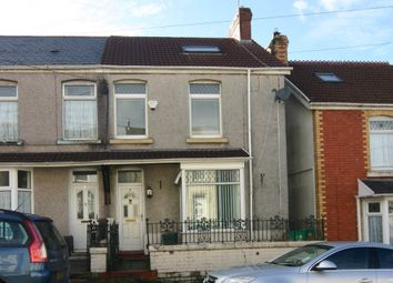 Thumbnail 3 bed semi-detached house for sale in Talbot Street, Gowerton, Swansea