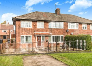 Thumbnail 2 bed flat for sale in Rydal Crescent, Morley, Leeds, West Yorkshire