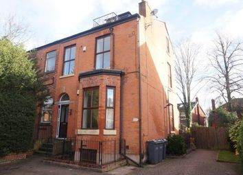 Thumbnail 2 bed flat to rent in 61 Old Lansdowne Road, Manchester