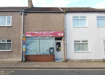 Thumbnail Retail premises for sale in 24 High Street, West Cornforth, Ferryhill, County Durham