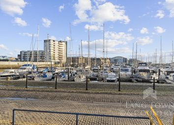 Lower Street, Sutton Wharf, Plymouth. PL4. 2 bed flat for sale