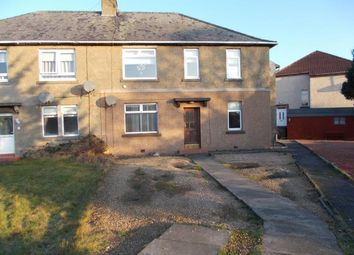 Thumbnail 2 bed flat to rent in Thornhouse Avenue, Irvine, Ayrshire