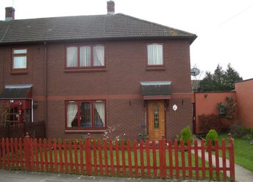 Thumbnail 3 bed semi-detached house to rent in Field Close, Shrewsbury