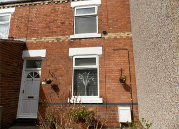 Thumbnail 2 bed terraced house for sale in Mill Lane, Codnor, Ripley, Derbyshire