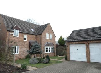 Thumbnail 4 bed detached house for sale in The Sycamores, South Kilworth, Lutterworth