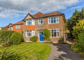 Thumbnail 5 bed detached house for sale in Essendene Road, Caterham