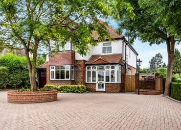 Thumbnail 5 bed detached house for sale in Green Lane, Tadworth