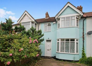 3 bed terraced house for sale in Bishop Ken Road, Harrow HA3