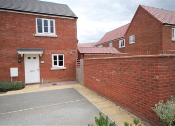 Thumbnail 2 bed semi-detached house for sale in Tiber Court, Spalding