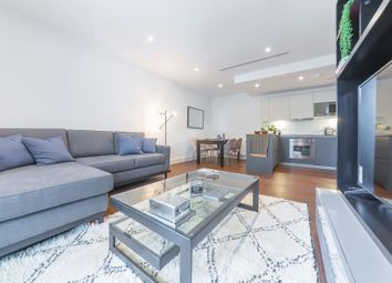 Thumbnail 1 bedroom flat to rent in Maine Tower, Harbour Central, 9 Harbour Way, Canary Wharf, London