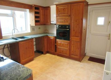 Thumbnail 3 bed bungalow to rent in Heol Glangwendraeth, Pontyates, Llanelli, Carmarthenshire.