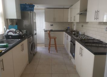 Thumbnail Terraced house to rent in Coventry Road, Bedford