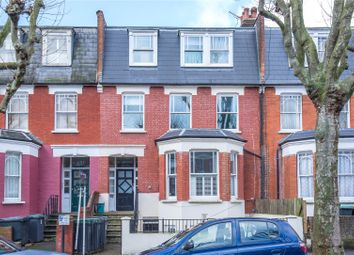 Thumbnail 2 bed flat for sale in Stapleton Hall Road, London