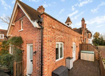 Thumbnail 2 bed terraced house for sale in Firgove Manor, Firgrove Road, Hook