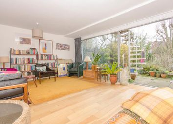 Thumbnail 5 bed terraced house for sale in Jacksons Lane, London