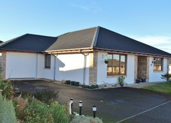 Thumbnail 4 bed detached bungalow for sale in Redcraig Drive, Burghead