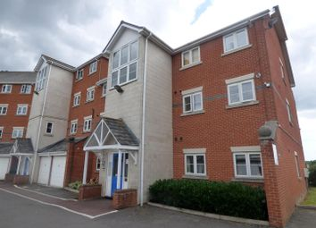 Thumbnail 2 bedroom flat to rent in Horseshoe Bridge, Southampton