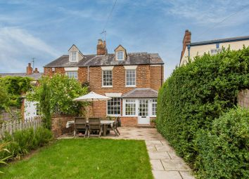 Thumbnail 3 bed property for sale in Church Way, Iffley, Oxford