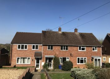 Thumbnail 3 bed terraced house to rent in Western Crescent, Banbury