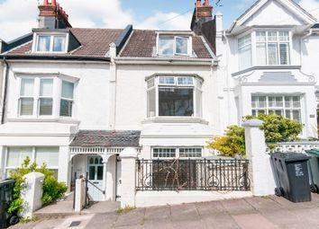 Osborne Road, Brighton BN1. 3 bed terraced house for sale