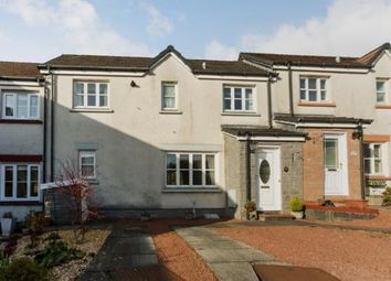 Thumbnail 2 bed terraced house for sale in Kelvin Walk, Largs, North Ayrshire