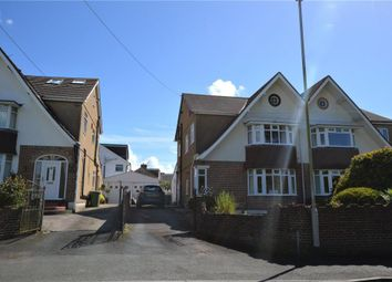 Thumbnail 3 bed semi-detached house for sale in Plymbridge Road, Plympton, Plymouth, Devon
