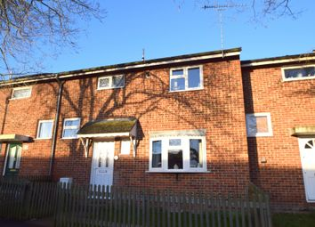 Thumbnail 3 bedroom terraced house for sale in Stanton Place, Haverhill
